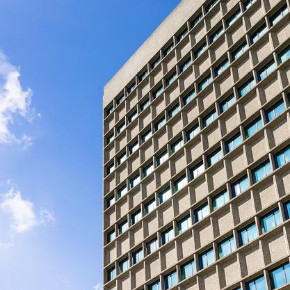 Références bâtiments habitation - Bureau d'études Lyon Rhône Alpes - Alternativ